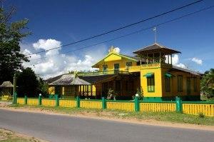 Bahasa Ketapang Kalimantan Barat