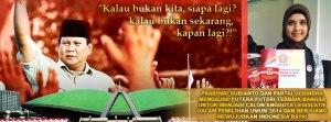 Ramalan Jayabaya tentang 7 Presiden Indonesia adalah Prabowo Subianto