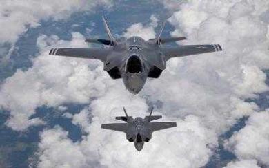 Jet Tempur F-35 AS Akan Diterbangkan Lagi